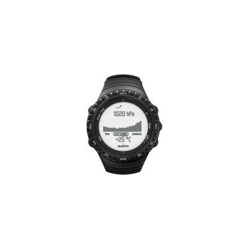 Ceas activity tracker outdoor Suunto Core Regular (Negru)