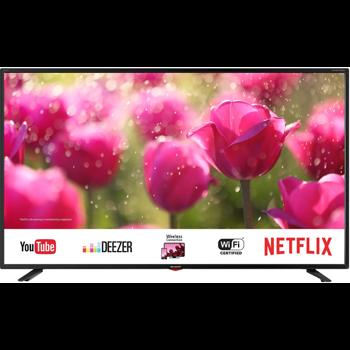 Televizor LED 109 cm Sharp 43UI7352E 4K Ultra HD Smart TV LC-43UI7352E