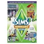 Joc PC Electronic Arts The Sims 3 Town Life Stuff