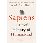 Sapiens: A Brief History of Human Kind (Sapiens)