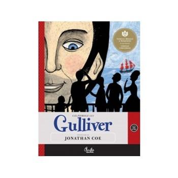 Calatoriile lui Gulliver. Repovestire de Jonathan Coe
