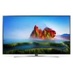 TV LG 86SJ957V, Smart, HDR, Dolby Vision, 218 cm