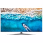 "Televizor ULED Hisense 139 cm (32"") H55U7B, Ultra HD 4K, Smart TV, WiFi, CI+"