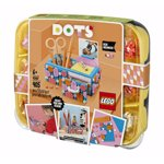 LEGO DOTS - Organizator de birou 41907