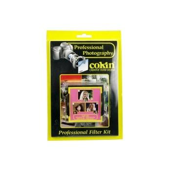 Kit filtre Cokin G240A Soft Sistem A