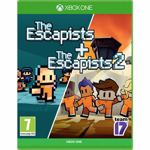 The Escapists + The Escapists 2 (Dual Pack) Xbox One
