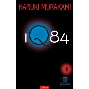 1Q84 Vol.3 - Haruki Murakami