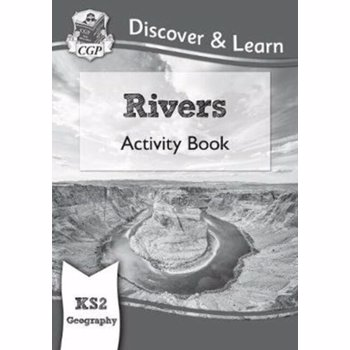 New KS2 Discover & Learn: Geography - Rivers Activity Book, Paperback