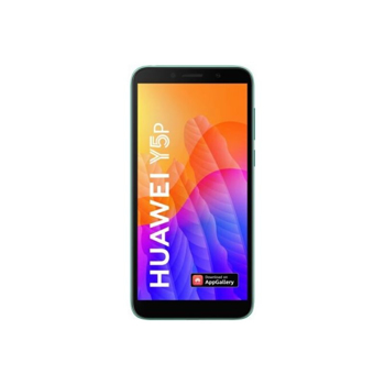 "Huawei Y5P 5.45"""" Dual SIM 4G Octa-Core midnight black"