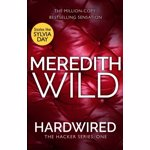 Hardwired (The Hacker Series)
