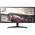 Monitor LED LG LCD 29UM69G-B 29'' IPS, 2560 x 1080, 5ms, HDMI, DP, USB, negru