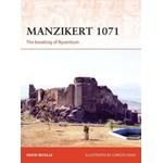 Manzikert 1071: The Breaking of Byzantium (Campaign, nr. 262)