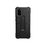 Husa Samsung Galaxy S20 Plus UAG Monarch Series Carbon Fiber