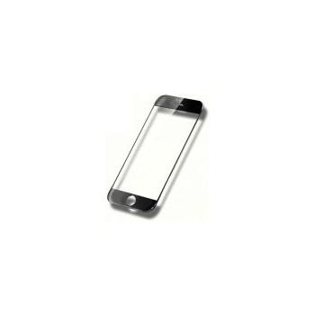 Folie protectie Sticla Temperata OEM 3D Full Face pentru Apple iPhone 6/6S (Negru)