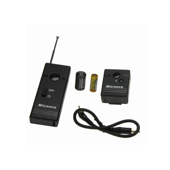 Micnova MQ-NW6 Telecomanda Radio pentru Panasonic