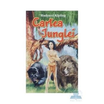 Cartea junglei - Rudyard Kipling