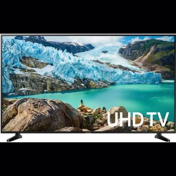 Televizor LED 163cm Samsung 65RU7092 4K Ultra HD Smart TV ue65ru7092uxxh