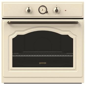 Cuptor incorporabil GORENJE Classico Collection BO53CLI, electric, 65l, 2700W, A, beige