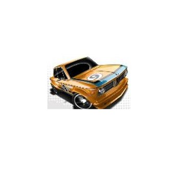 HotWheels Masinuta model - BMW2002 (21/2