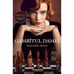 Gambitul damei