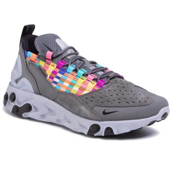 Pantofi NIKE - React Sertu CQ6549 004 Iron Grey/Black/Lt Smoke Grey