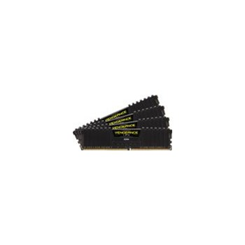 Kit Memorie Corsair Vengeance LPX 32GB 4x8GB DDR4 2133MHz CL13 Black