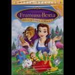 Frumoasa si Bestia: Belle si lumea ei magica (DVD)