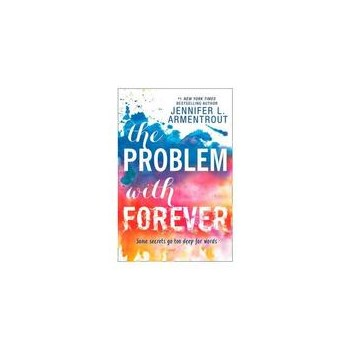 Problem with Forever, editura Mira Ink