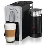 Cafetiera cu capsule Nespresso-Delonghi EN270S Prodigio&Milk