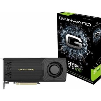 Gainward Placa video GTX970, 4096MB GDDR5, 256 bit 426018336-3354