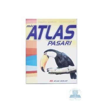 Mic atlas - Pasari - Dumitru Murariu, Aurora Mihail