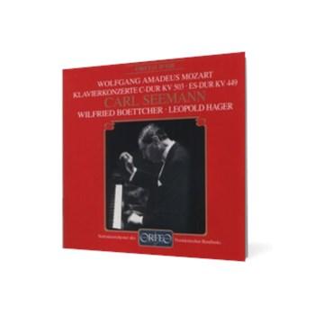 Carl Seemann - Mozart