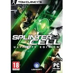 COMPILATION ULTIMATE SPLINTER CELL - PC