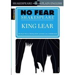 King Lear (No Fear Shakespeare): Speech-Language Pathologists in Public Schools (Sparknotes No Fear Shakespeare)