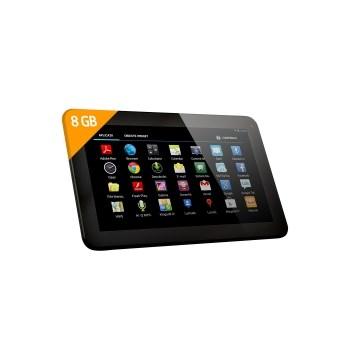 UTOK 1000D negru - tableta 10.1 inch, 8GB, Wi-Fi