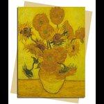 Felicitare - Sunflowers