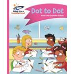 Reading Planet - Dot to Dot - Pink A: Comet Street Kids