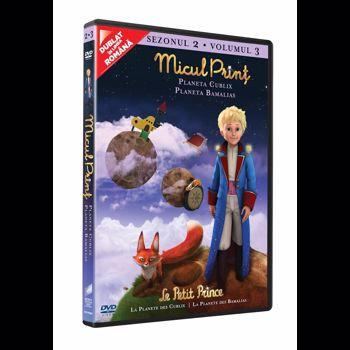Micul Print - Sezonul 2, Volumul 3 / Le Petit Prince