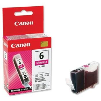 Toner Magenta Canon BCI-6M