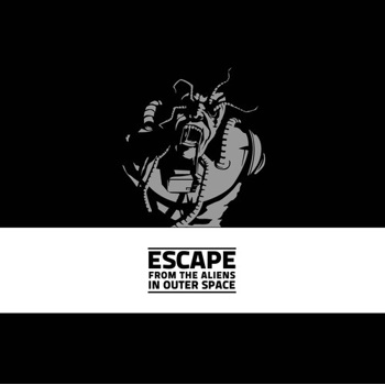 Joc Escape From The Aliens in Outer Space