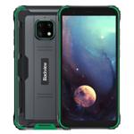 Telefon mobil Blackview BV4900, 4G, IPS 5.7 , 3GB RAM, 32GB ROM, Android 10, Helio A22 QuadCore, NFC, 5580mAh, Dual SIM, Verde