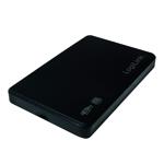 Rack extern LogiLink UA0256 pentru HDD/ SSD 2.5  USB 3.0 - Black