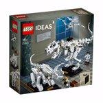 LEGO Ideas - Dinosaur Fossils 21320