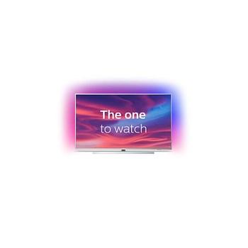 Televizor LED 126 cm Philips 50pus7304/12 4K Ultra HD Smart TV Android 50pus7304/12