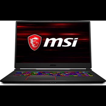 Laptop Gaming MSI GE75 Raider 9SG Intel Core Coffee Lake (9th Gen) i9-9880H 1TB SSD 32GB nVidia GeForce RTX 2080 8GB FullHD Tast. il. 240Hz 9s7-17e212-1058