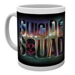 Cana - Suicide Squad - Logo