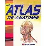 Mic atlas de anatomie (eBook)