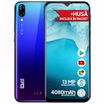Telefon mobil iHunt Alien X Lite 2020 16GB Dual SIM 3G Blue ihuntalienxlite-2020_blue