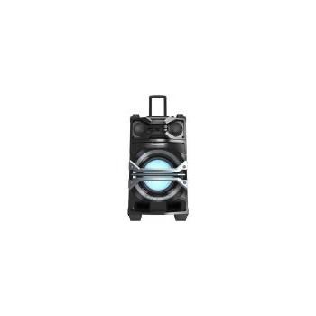 Sistem audio Panasonic SC-CMAX5E-K, 1000W, Bluetooth, Bass Plus