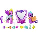 My Little Pony Twilight Sparkle and Princess Cadance